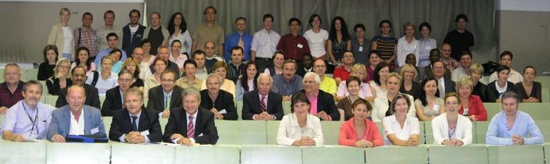 Budapest Nephrology School